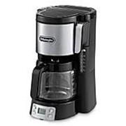 Капельная кофеварка Delonghi ICM 15250 фото
