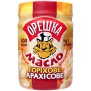 Масло арахисовое Клисическое фото