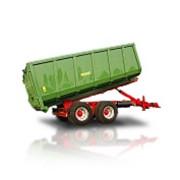 Прицеп контейнерный PRONAR T185 фото