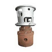 КсВ 500-220 Н18.36.30.10 Импеллер, 1,4кг, 20Х13-б фото