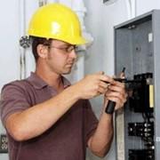 Ремонт и обслуживание электрораспределительной и контрольной аппаратуры. фото