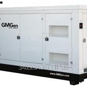 Дизельный генератор GMGen GMJ220 в шумозащитном кожухе фото