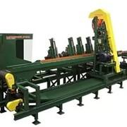 Лесное оборудование, лесная промышленность, деревообработка фото