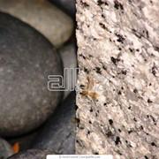 Гранитные плиты и блоки фото