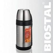 Термос 1,2 л. Biostal-Спорт 1200NGP-P фото
