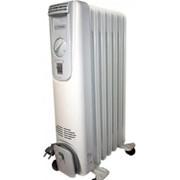 Масляный радиатор ТЕРМИЯ Н 0715 (1,5кВт) фото