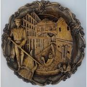 Тарілка «Венеція» фото