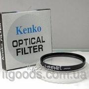 Светофильтр ультрафиолетовый UV Kenko 55mm 1282 фото