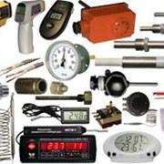 Пирометры термоэлектрические фото