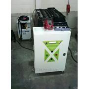 Восстановление тяговых аккумуляторных батарей фото