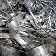 Металлолом стальной фото