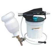 QS-2119K Установка для прокачки тормозной системы Forsage фото