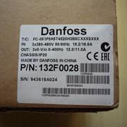 Частотный преобразователь Danfoss VLT Micro Drive FC51 фото