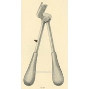 Ножницы для разрезания гипсовых повязокFoarfece pentru pansamente ghipsate фото