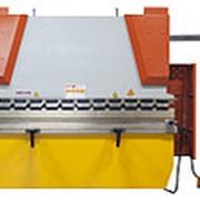 Пресс гидравлический Stalex WС67-63/2500 E21 фото