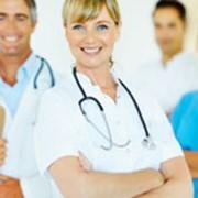 Лечение больных с инфекционно-воспалительными процессами фото