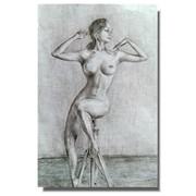 Разработка дизайна, эскизов и чертежей осуществляется нашим художником фото