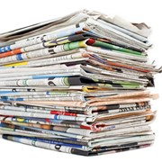 Куплю газету и газетную бумагу, макулатуру МС-8В фото