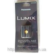 Аккумулятор Panasonic CGR-S006E для Lumix DMC-FZ7 | DMC-FZ18 | DMC-FZ28 | DMC-FZ30 | DMC-FZ50 1168 фото