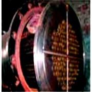 Очистка теплообменников и котлов от накипи. фото