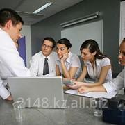 Разработка учетной финансовой политики компании фото