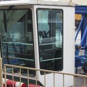 Башенный кран LINDEN-COMANSA 10LC 140 фото