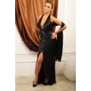 Вечернее платье Алина фото