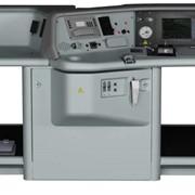 Унифицированный пульт управления машиниста для электропоездов ЭД4Э, ЭД4М (МК), ЭД9Э, ЭД9М (МК) фото