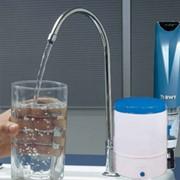 Системы водоочистки и водоподготовки BWT фото