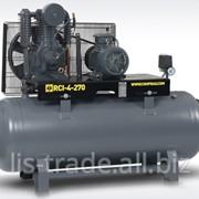 Поршневой компрессор серии RECOM RCI с производительностью до 0,7 м3/мин RCI-4-270 фото
