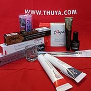 Набор для ламинирования бровей и ресниц Thuya фото