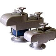 Клапан дыхательный механический совмещенный СМДК фото