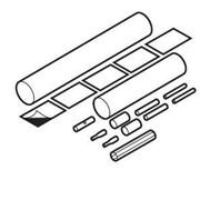 VIA-CE-01 Комплект для разделки греющего кабеля фото