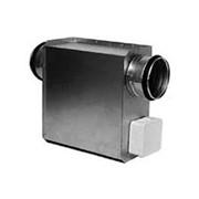 Вентилятор OSTBERG LPK 100 A фото