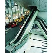 Ескалатори OTIS XO-508, Эскалаторы траволаторы движущиеся лестницы. фото