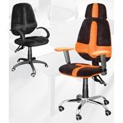 """Кресло офисное эргономичное с ортопедическим эффектом """"CLASSIK"""" фото"""