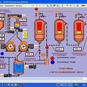 Автоматизация участка разваривания зерна на спиртзаводах фото
