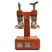 Станок-растяжка для носочной части JL-6 одна пара с обогревом (4 насадки) фото