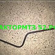 Маслопровод масляного радиатора МТЗ-82 фото