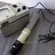 Прибор измерения радиации фото
