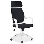 Кресло компьютерное Signal Q-188 (черный) фото