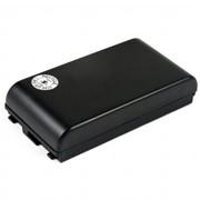 Аккумулятор (АКБ, батарея) для видеокамеры Multi JVC, Sony, Panasonic Lenmar NMH2000 фото