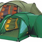 Палатка AlexikA Base Camp 6 Luxe фото
