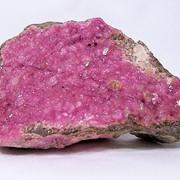 Руды кобальтовые фото