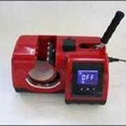 Горизонтальный кружечный термопресс MIMA-PRESS МР-100С фото