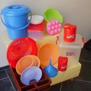 Кухонные принадлежности фото