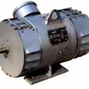 Двигатель постоянного тока ДПМ фото