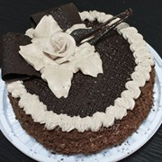 Торт Пражский фото