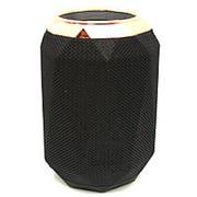 Портативная Bluetooth колонка Wireless K26 (Black) фото