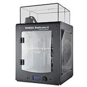 3D принтер Wanhao Duplicator 6 PLUS с закрытым корпусом фото